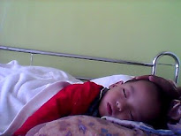 My liTtLe PriNce admitted at Hospital Pakar Annur