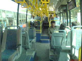 inside photo of Chennai Volvo