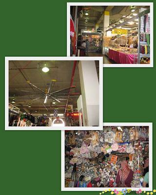 Paddy`s Market, souvenier Sydney