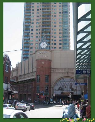 Market City, Sydney