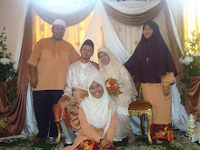 me familia..