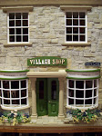 My Village Shop Dollshouse
