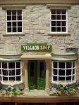 My Village Shop Dollshouse