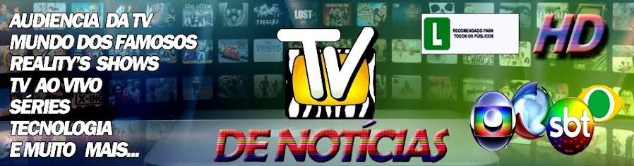 TV De Notícias