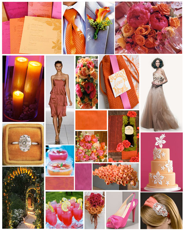 Summer is a favorite time for weddings We are getting ready this season