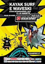 OCEAN SPIRIT 2010