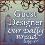 Guest Designer ODBD for January 2010