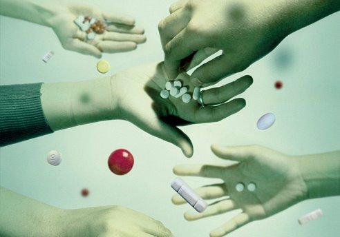Un síntoma de época: la medicalización en los niños