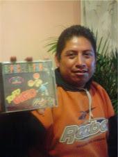El disco X