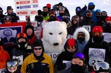 Dónde está el oso Peréz?
