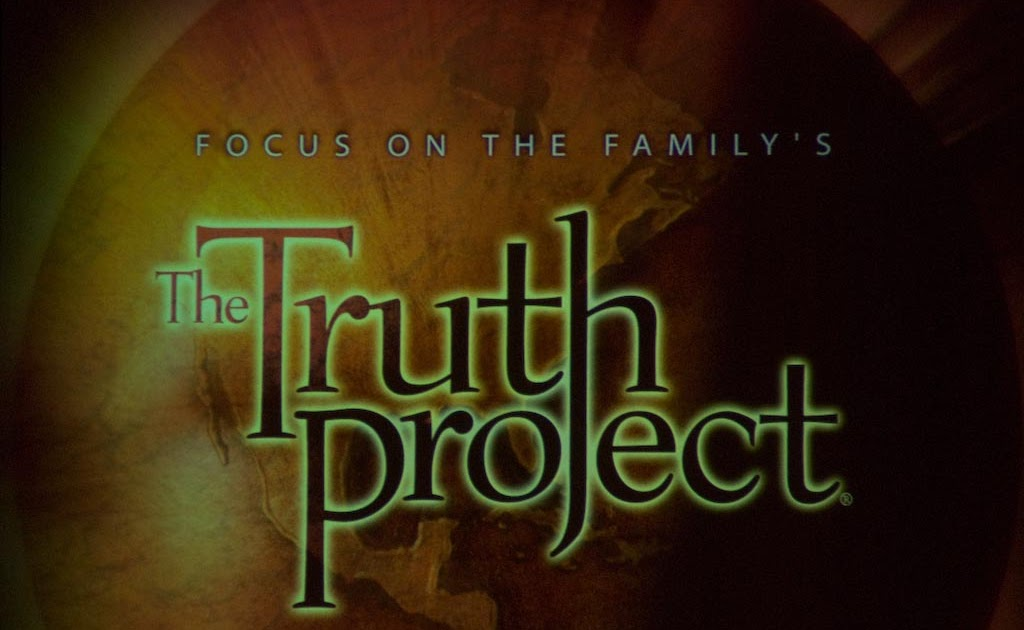 focus on the family the truth project I was introduced to the truth project by focus on the family australia and have been viewing the dvds for a couple of days now what i have seen and studied so far have been and eye opener and have been blessed so much.