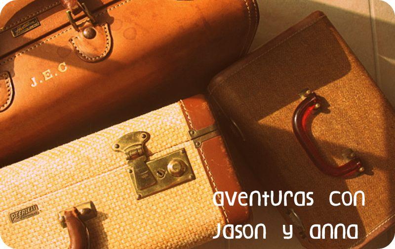 Aventuras con Jason y Anna