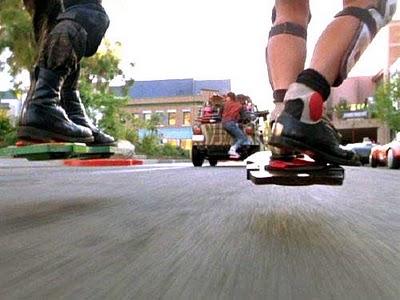 Hasil gambar untuk Skateboard Terbang