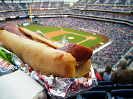 7th Inning Stretch - of the stomach!