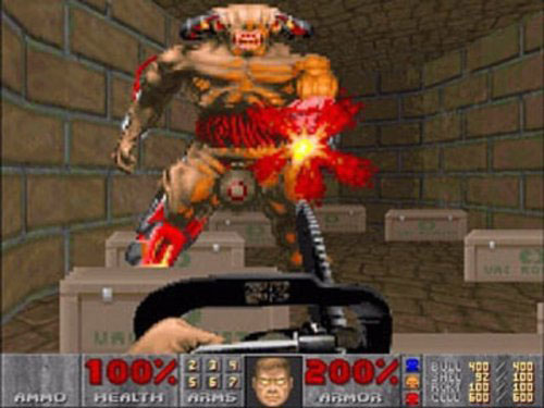 Doom 2 [Full] [RS]