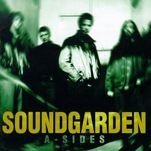 sound garden photograph