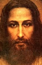 Shroud of Turin FACE of JESUS