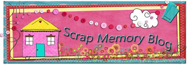 Scrap Memory Blog