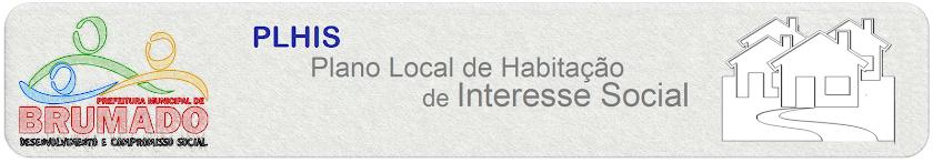 Plano Local de Habitação de Interesse Social | Brumado