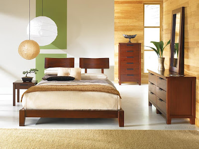 Japanese Platform Beds Headboard on Nush Designs  Eclectic Interior Design    Japanese And Western Fusion