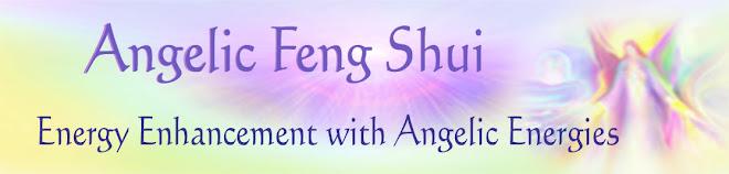Angelfengshui.com - Angelic Feng Shui