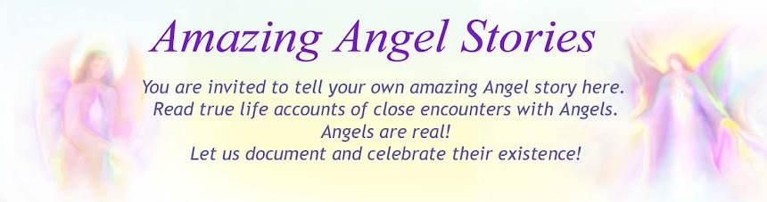 Amazing Angel Stories
