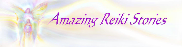 Amazing Reiki Stories