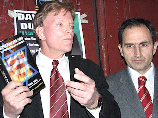 David Duke i Pedro Varela