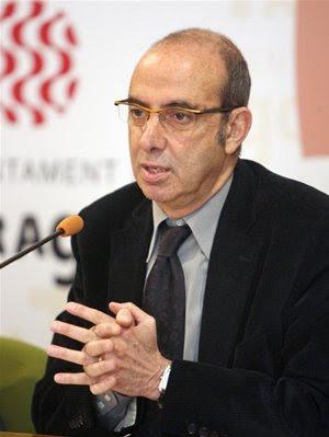 Francesc Baltasar