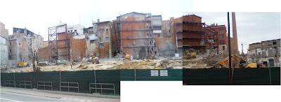 Construcció, obres, manteniment