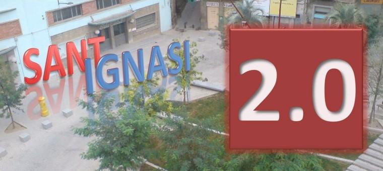 Sant Ignasi 2.0