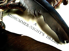 Midsummer Dreaming: Of Books and the Fae