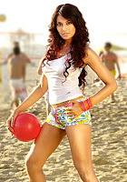 Bipasha Bashu Sexy Bikini Picture