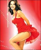 malika serawat sexy photo