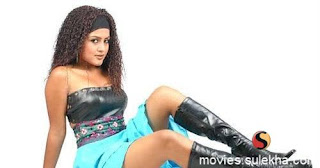 Rekha Thapa Glamour