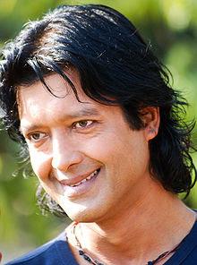 Rajesh Hamal Biography
