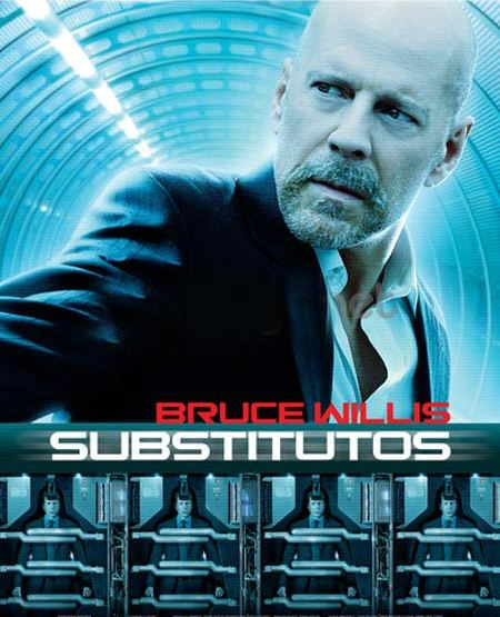 Download Baixar Filme Substitutos   Dublado