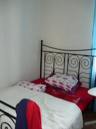 mijn huidige kamer