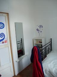 tijdelijke kamer