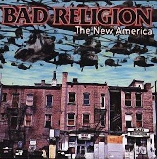 Bad Religion - A Streetkid Named Desire