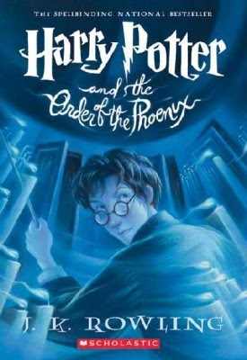Download Harry Potter 5 The Order of the Phoenix