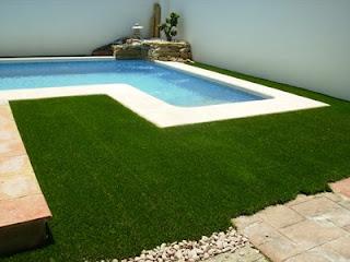 Cesped artificial cesped artificial para piscinas - Cesped artificial piscinas ...