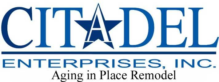 Citadel Enterprises Aging in Place Remodel