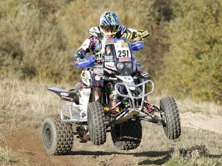 Rally - Raid Dakar Argentina/Chile - 2011