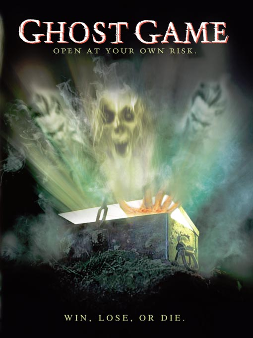 Ghost Image movies in France