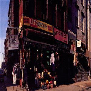 The Beastie Boys - Paul's Boutique (1989)