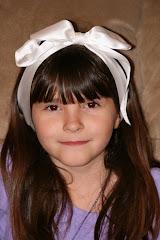 Holly --My Niece
