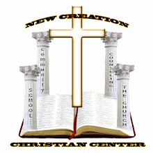 New Creation Christian Center
