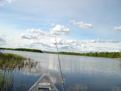 Chena Lakes