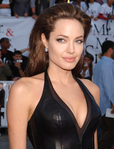 angelina jolie films